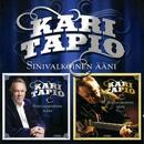 Sinivalkoinen ääni/Kari Tapio