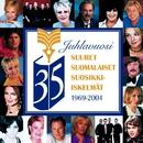 Suuret suomalaiset suosikki-iskelmät 1969-2004/Various Artists