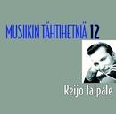 Musiikin tähtihetkiä 12 - Reijo Taipale/Reijo Taipale