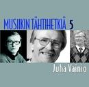Musiikin tähtihetkiä 5 - Juha Vainio/Juha Vainio