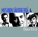 Musiikin tähtihetkiä 4 - Olavi Virta/Olavi Virta