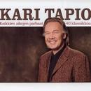Kaikkien aikojen parhaat - 40 klassikkoa/Kari Tapio