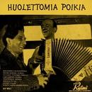 Huolettomia poikia/Various Artists