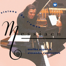 Messiaen: Visions de l'Amen/Martha Argerich