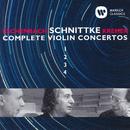 Schnittke: Complete Violin Concertos/Gidon Kremer