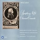 Mozart: Symphony No. 39 & Clarinet Concerto/Herbert von Karajan