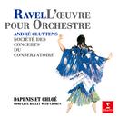 Ravel: Daphnis et Chloé, M. 57/André Cluytens