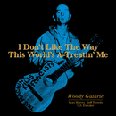 I Don't Like The Way This World's A-Treatin' Me/Various Artists