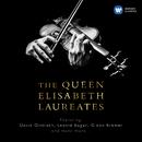 The Queen Elisabeth Laureates/Various Artists