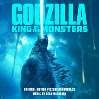 AAC/Godzilla: King of the Monsters (Original Motion Picture Soundtrack)