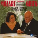 Mozart, Grieg: Piano Sonatas/Elisabeth Leonskaja