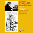 Stravinsky: Music for Piano and Orchestra (Capriccio, Movements & Concerto)/Michel Béroff