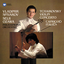 Tchaikovsky: Violin Concerto & Capriccio italien/Seiji Ozawa