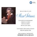 Beethoven: Missa solemnis, Op. 123/Herbert von Karajan
