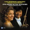 Lalo: Symphonie espagnole, Op. 21 - de Sarasate: Zigeunerweisen, Op. 20/Anne-Sophie Mutter