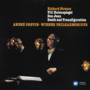 Strauss: Don Juan, Till Eulenspiegel's Merry Pranks & Death and Transfiguration/André Previn