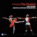 Stravinsky: The Firebird/Seiji Ozawa