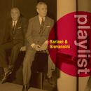 Playlist: Garinei & Giovannini/Various Artists