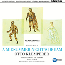 Mendelssohn: A Midsummer Night's Dream, Op. 61/Otto Klemperer