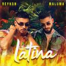 Latina (feat. Maluma)/Reykon