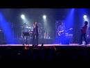 La Barrera Del Sonido (La Barrera Del Sonido Live 2008)/Amaral