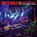 Broke Down On The Brazos (Live)/Gov't Mule