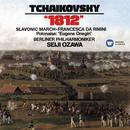 Tchaikovsky: 1812, Slavonic March, Francesca da Rimini & Polonaise from Eugene Onegin/Seiji Ozawa