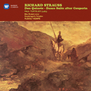 Strauss: Don Quixote, Op. 35 & Dance Suite from Keyboard Pieces by François Couperin/Rudolf Kempe