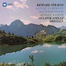 Strauss: Metamorphosis & An Alpine Symphony, Op. 64/Rudolf Kempe