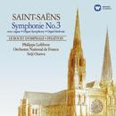 Saint-Saëns: Symphonie No. 3 avec orgue, Le rouet d'Omphale & Phaëton/Seiji Ozawa
