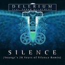 Silence (feat. Sarah McLachlan) [Youngr's 20 Years of Silence Remix]/Delerium