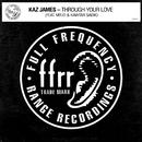 Through Your Love (feat. Mr.id & Kawtar Sadik)/Kaz James