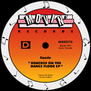 Roaches On The Dance Floor EP/Cassio