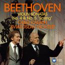 "Beethoven: Violin Sonatas Nos. 4 & 5 ""Spring""/Sviatoslav Richter"