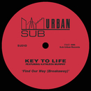 Find Our Way (Breakaway) [feat. Kathleen Murphy]/Key To Life