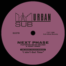 I Ain't Got Time (feat. Helen Bruner & Terry Jones) [The Grant Nelson Remixes]/Next Phase
