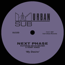 My Desire (feat. Helen Bruner & Terry Jones)/Next Phase
