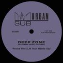 Praise Him (Lift Your Hands Up) [feat. Ceybil Jefferies]/Deep Zone