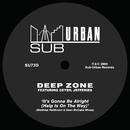 It's Gonna Be Alright (Help Is On The Way) [feat. Ceybil Jefferies] [Matthias Heilbronn & Sean McCabe Mixes]/Deep Zone