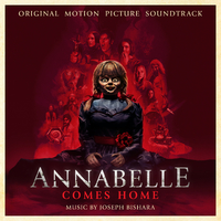 Annabelle Comes Home (Original Motion Picture Soundtrack)