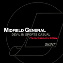 Devil in Sports Casual (Cousn's Unholy Remix)/Midfield General