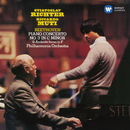 Beethoven: Piano Concerto No. 3, Op. 37 & Andante favori, WoO 57/Sviatoslav Richter