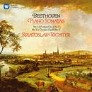 Beethoven: Piano Sonatas Nos 1 & 7/Sviatoslav Richter