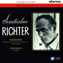 "Beethoven: Piano Sonata No. 17, Op. 31 No. 2 ""The Tempest"" - Schumann: Fantasy, Op. 17/Sviatoslav Richter"