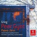 Grieg: Peer Gynt, Op. 23/Paavo Jarvi