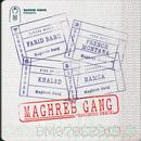 Maghreb Gang (feat. French Montana, Khaled & HAMZA) [Saucegod Remix]/Farid Bang