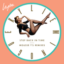 Step Back in Time (Mousse T's Remixes)/Kylie Minogue