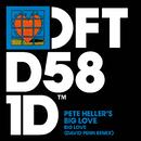 Big Love (David Penn Remix)/Pete Heller's Big Love