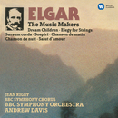 Elgar: The Music Makers & Orchestral Works/Andrew Davis