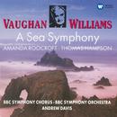 "Vaughan Williams: Symphony No. 1, ""A Sea Symphony""/Andrew Davis"